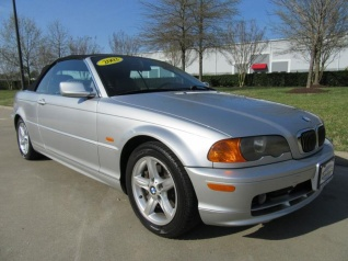 2002 Bmw 3 Series 325ci Convertible For In Portsmouth Va