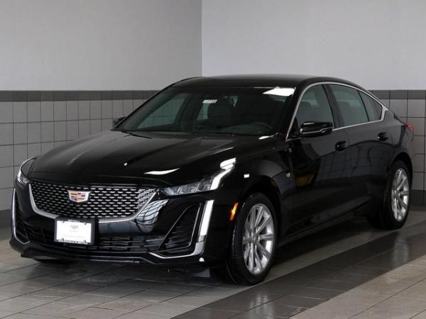 2020 Cadillac CT5 in Libertyville, IL