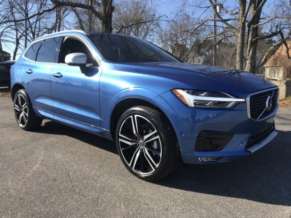 Auto For Sale Greenville Sc: Used Volvo XC60 For Sale In Greenville, SC