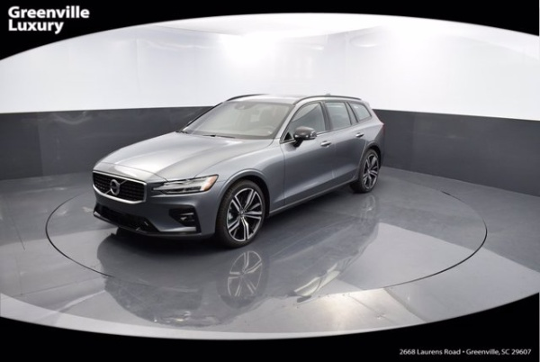 2020 Volvo V60 in Greenville, SC