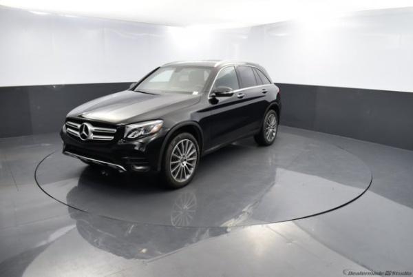 2019 Mercedes-Benz GLC in Greenville, SC