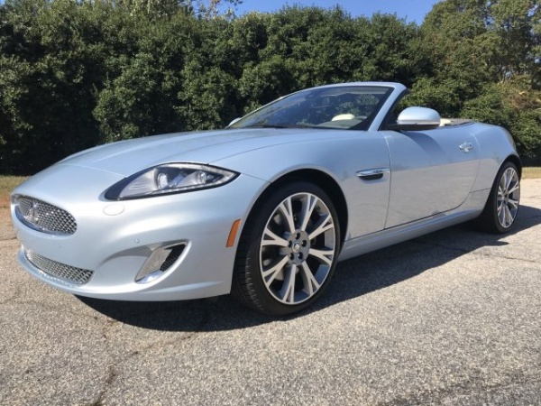 2014 Jaguar XK in Greenville, SC