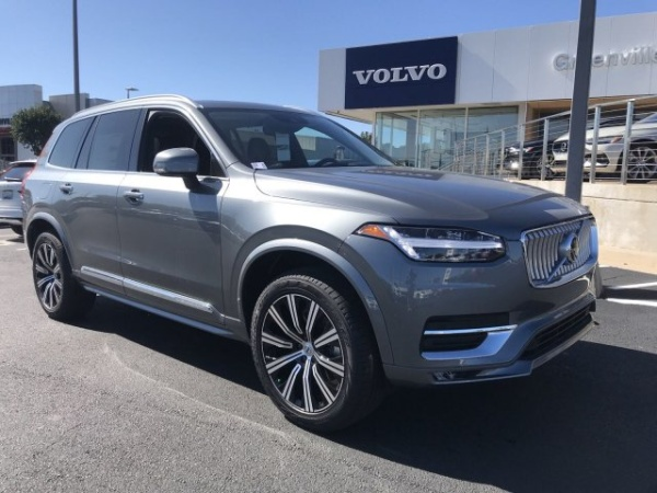 2020 Volvo XC90 in Greenville, SC