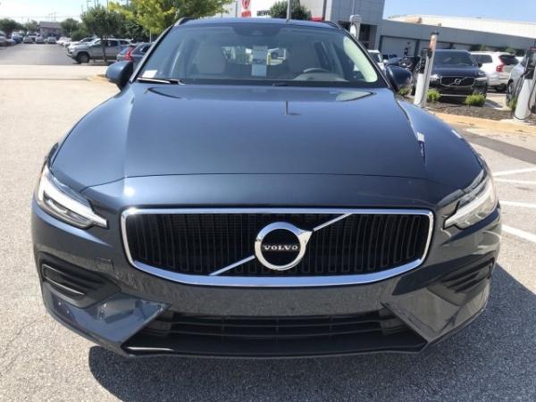 Volvo Greenville Sc >> 2020 Volvo V60 T5 Momentum Fwd For Sale In Greenville Sc