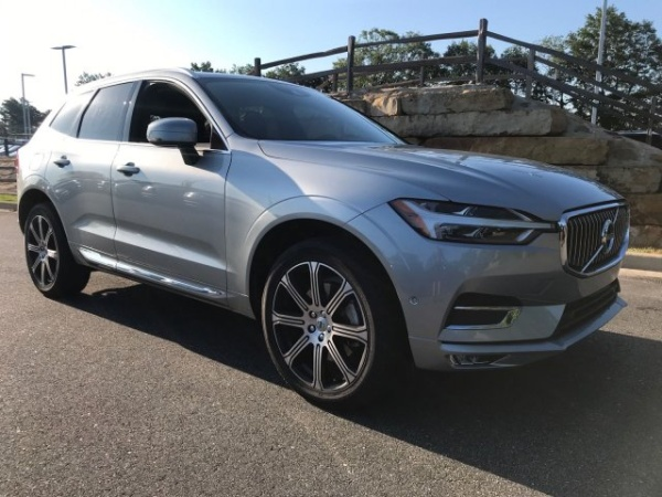 used volvo xc60 for sale in anderson sc u s news world report. Black Bedroom Furniture Sets. Home Design Ideas
