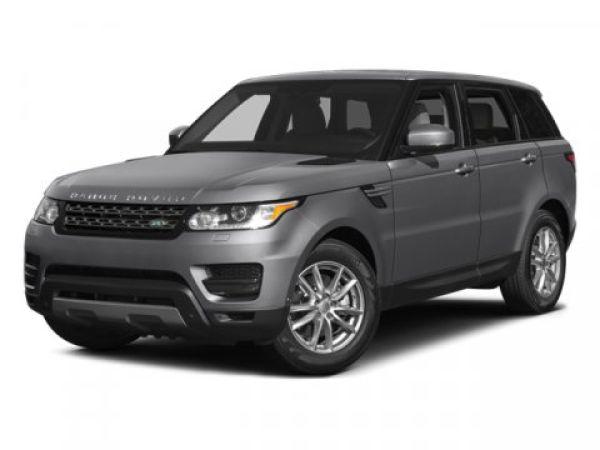 2014 Land Rover Range Rover Sport in Greenville, SC