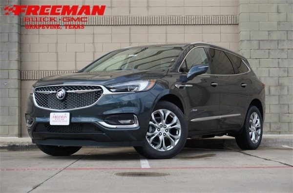 2020 Buick Enclave in Grapevine, TX