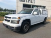 2009 Chevrolet Colorado WT Extended Cab Standard Box 2WD for Sale in Chantilly, VA
