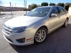 2012 Ford Fusion SEL FWD for Sale in Mableton, GA