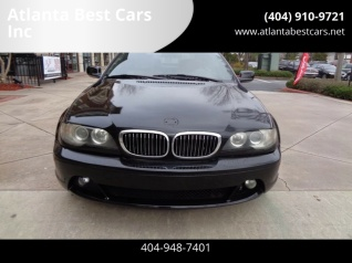 2006 Bmw 3 Series 325ci Convertible For In Mableton Ga