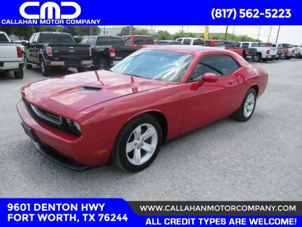 2012 Dodge Challenger in Keller, TX