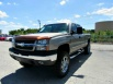 2003 Chevrolet Silverado 1500 LS Extended Cab Standard Box 4WD Automatic for Sale in Keller, TX
