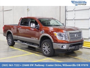 Used Nissan Titan Xd For Sale Search 588 Used Titan Xd Listings