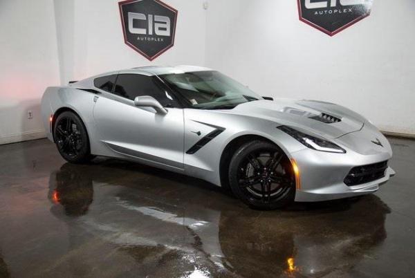 Used Chevrolet Corvette For Sale In Jackson Ms Us News World