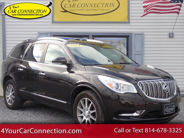 2014 Buick Enclave in Cranberry, PA