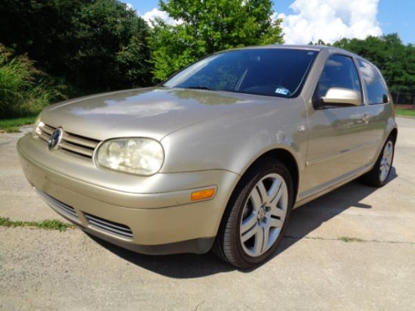 2001 Volkswagen GTI in Purcellville, VA