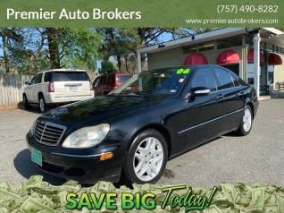 b7195d8950 2006 Mercedes-Benz S-Class S 350 Sedan RWD for Sale in Virginia Beach
