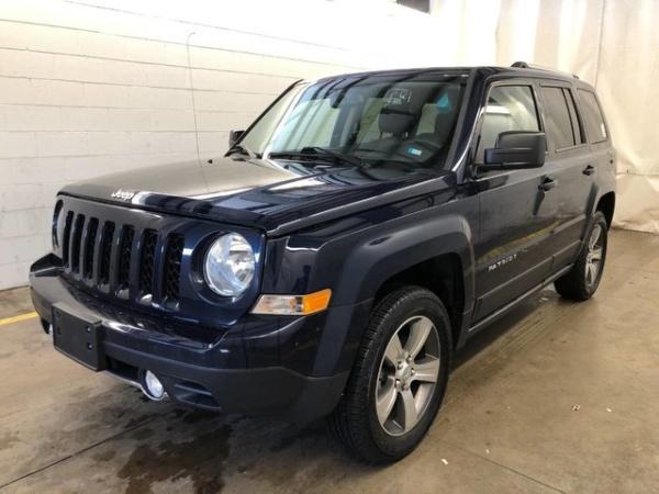 2017 Jeep Patriot in Golden Valley, MN