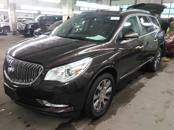 2017 Buick Enclave in Golden Valley, MN