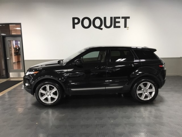 2015 Land Rover Range Rover Evoque in Golden Valley, MN