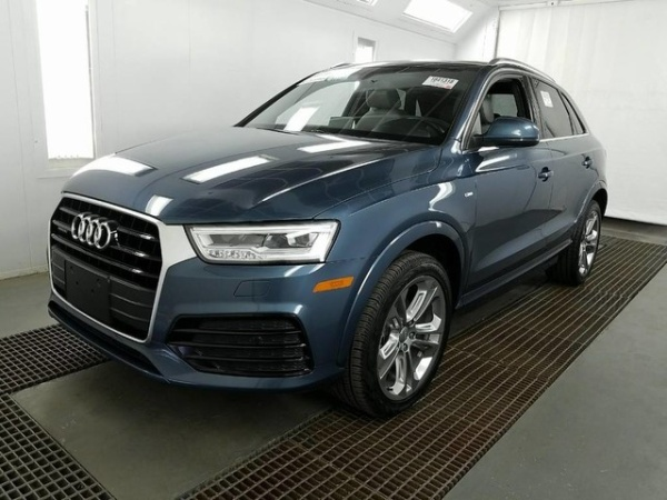 Used Audi Q For Sale In Minneapolis MN US News World Report - Minneapolis audi