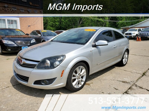 2008 Saturn Astra in Cincinnati, OH