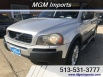 2004 Volvo XC90 T6 2.9L Twin Turbo with 3rd Row AWD for Sale in Cincinnati, OH