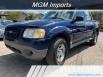 "2005 Ford Explorer Sport Trac 4dr 126"" WB 4WD XLS for Sale in Cincinnati, OH"