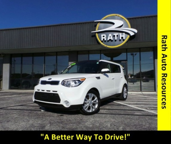 2016 Kia Soul in Fort Smith, AR