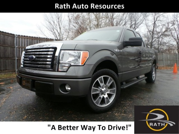 2014 Ford F-150 in Fort Smith, AR