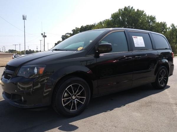 2015 Dodge Grand Caravan in Jacksonville, AR