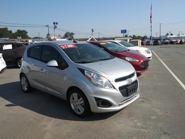 City Motors Jacksonville Ar >> 2015 Chevrolet Spark Ls Mt For Sale In Jacksonville Ar