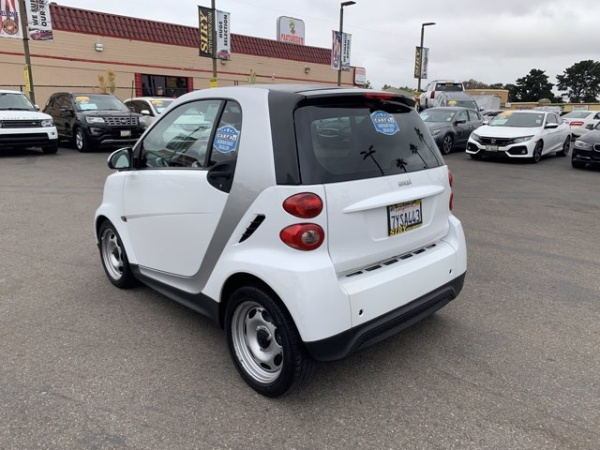 2014 smart fortwo in San Diego, CA
