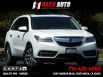 2015 Acura MDX FWD with Entertainment/Technology Package for Sale in Costa Mesa, CA