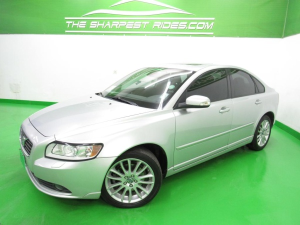 2011 Volvo S40 in Englewood, CO