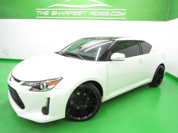 2016 Scion tC in Englewood, CO