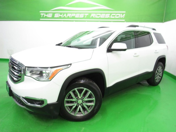 2017 GMC Acadia in Englewood, CO
