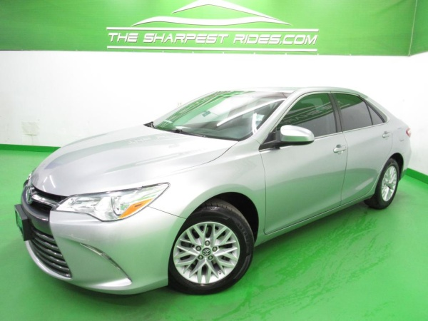 2016 Toyota Camry in Englewood, CO