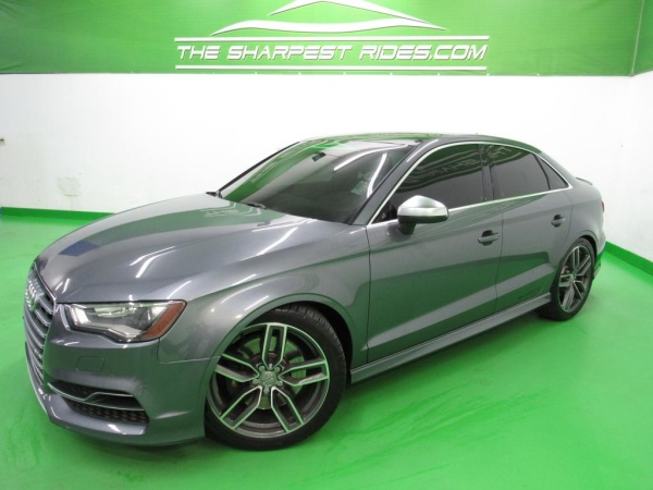 2015 Audi A3 in Englewood, CO