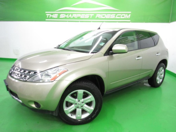 2006 Nissan Murano in Englewood, CO