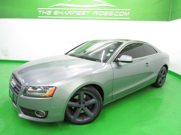 2010 Audi A5 in Englewood, CO