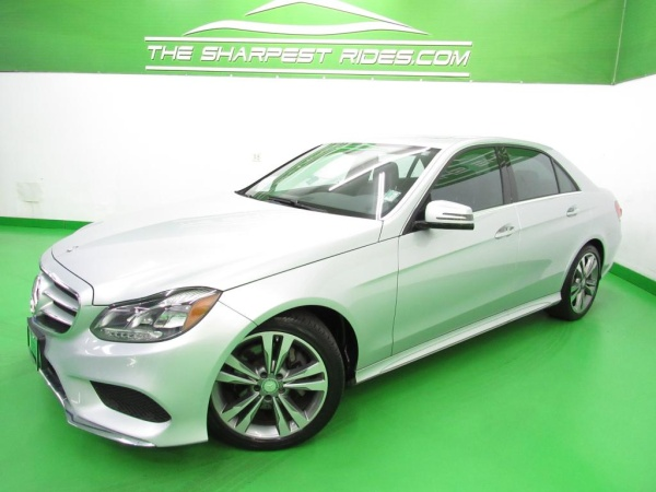 2016 Mercedes-Benz E-Class in Englewood, CO