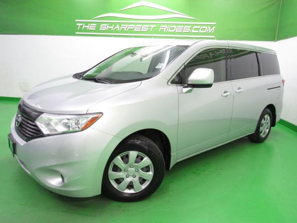 2014 Nissan Quest in Englewood, CO