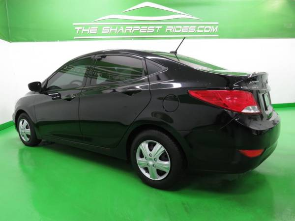 2017 Hyundai Accent in Englewood, CO