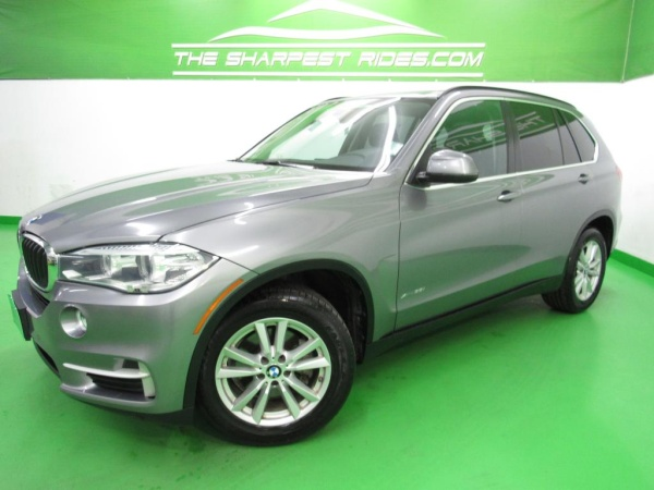 2014 BMW X5 in Englewood, CO