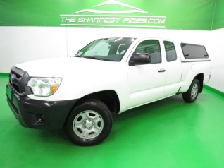 Used Toyota Tacomas for Sale in Denver, CO | TrueCar