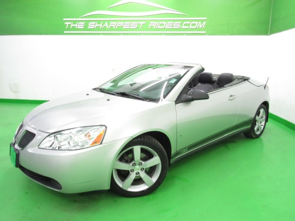 2007 Pontiac G6 in Englewood, CO