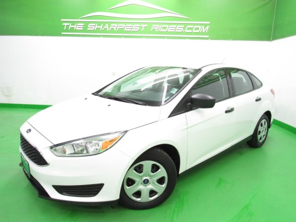 2017 Ford Focus in Englewood, CO