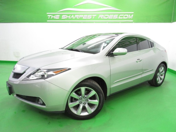 2010 Acura ZDX in Englewood, CO