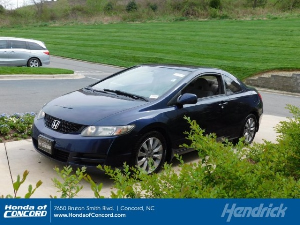 2010 Honda Civic in Concord, NC